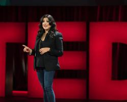 Reshma Saujani - CEO, Girls Who Code