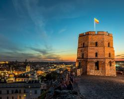 What to discover in Vilnius, Lithuania