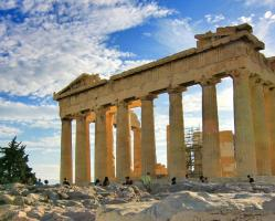 Why you need to experience Athens