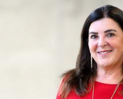 Dr. Vianne Timmons - President & Vice-Chancellor, Memorial University of Newfoundland